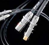 Кабель межблочный: Atlas Hyper Symmetrical (XLR-XLR) 2.00 m