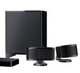 Акустическая система 2.1 с Bluetooth: Onkyo  LS3200 Black