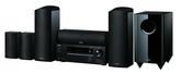 ДК в одной коробке Dolby Atmos: Onkyo HT-S5805 Black (AV ресивер + Акустика 5.1.2)