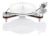 Проигрыватель виниловых дисков: Clearaudio Innovation Basic TT 042-I Black Lacquer