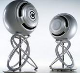 Акустическая пара: Cabasse La Sphere System