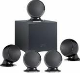 Комплект акустики Cabasse Alcyone 2 5.1 system