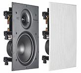 Встраиваемая акустика: Cabasse Antigua IW  White (paintable)
