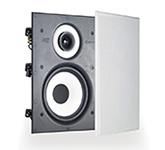 Встраиваемая акустика: Cabasse Minorca IW  White (paintable)