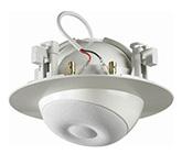 Встраиваемая акустика: Cabasse Eole In ceiling  White (paintable)