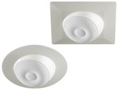Адаптер: In ceiling adapter for Eole 3 White