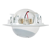 Встраиваемая акустика: Cabasse IO 2 in ceiling  White  (paintable)