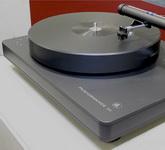 Проигрыватель виниловых дисков: Clearaudio Performance DC  TP 062/B (MC)