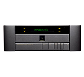 Референсный AV Процессор: Meridian 861 V8  Black
