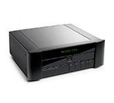 Референсный DAC процессор: Meridian Ultra DAC Black
