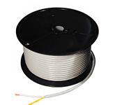 Кабель акустический: Kimber Kable KWIK 16 - 500 F install (4 х 1,29 mm) в бухте по 150 m