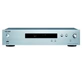 Медиаплеер сетевой /Hi-Res Audio: Onkyo NS-6130 Black