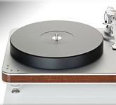 Проигрыватель виниловых дисков: Clearaudio Performance DC  TP 064/B/Wood (MC)