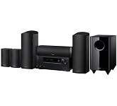 ДК в одной коробке Dolby Atmos: Onkyo HT-S7805 Black (AV ресивер + Акустика 5.1.2)