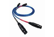 Межблочный кабель: Nordost Blue Heaven (XLR-XLR) 1,5m