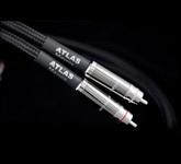 Кабель межблочный: Atlas Mavros Ultra (RCA-RCA) 2.0 m.