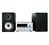 Сетевая CD-мини система: Onkyo CS-N765 Black