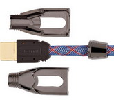 Кабель HDMI:Real Cable  HD-E  (HDMI-HDMI) HDMI 1.4 3D  High Speed with Ethernet  3M00
