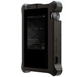 Чехол для портативного аудиоплеера DP-S1: Onkyo DPA-PUS1 Black