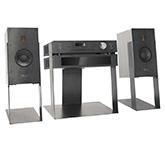 Аудио система: Burmester Phase 3 Loft