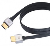 Кабель HDMI:Real Cable  HD-ULTRA  (HDMI-HDMI) HDMI 1.4 3D 4K  High Speed with Ethernet  1M50