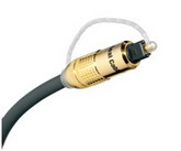 Кабель оптический : Real Cable-EVOLUTION series OTTG1 (Toslink-Toslink) 1M