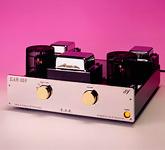 Ламповый стерео усилитель: EAR 869