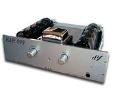 Ламповый стерео усилитель: EAR 899