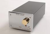 Ламповый фонокорректор: EAR 834P DELUXE(MM\MC).