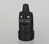 Разъём для силового кабеля:Real Cable   SECTEUR RF (
