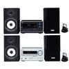 CD-мини система: Onkyo CS-535 Black