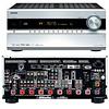AV Ресивер: Onkyo TX-NR 808 Silver
