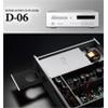 Проигрыватель CD: Luxman D 06 Aluminium Silver