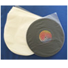 _Аксессуары LP: Пакет внутренний антистатический для виниловой пластинки 12