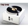 _Аксессуары LP: Вакуумная машина для чистки пластинок: Okki Nokki RCM mk V (White)