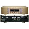 CD/SACD плеер: Marantz SA-15S2 (Gold)