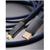 Кабель USB: ADL (by Furutech) Formula 2-mB 1.2 m (A-mini B type)