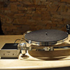 Проигрыватель виниловых дисков: Thorens TD-2015 Clear Set (Inc. Tonar 250 S)