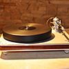 Проигрыватель виниловых дисков: Clearaudio Ovation TT 033  Silver Wood